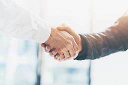 Для нас каждый клиент — это партнер